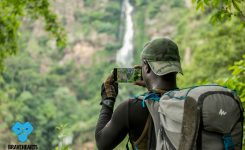 TOGOLESE HIGHLANDS EXPEDITION